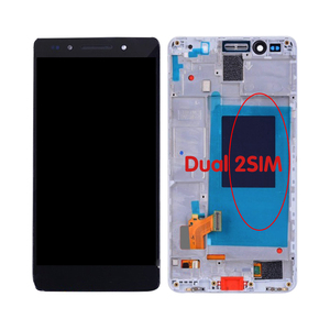 """Image 5 - 5.2""""ORIGINAL For HUAWEI Honor 7 LCD Touch Screen Digitizer Assembly For Huawei Honor 7 Display with Frame Replacement PLK AL10"""
