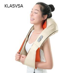 KLASVSA 12 Massage Heads Heati
