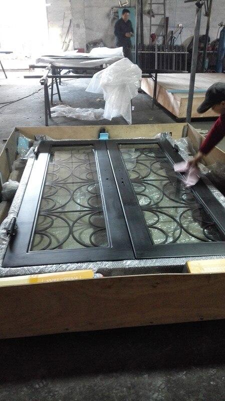Hench 100% Steel Iron Doors  Model Hc-id82