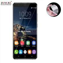2 pcs alot screen protector Tempered Glass for Oukitel U16 MAX