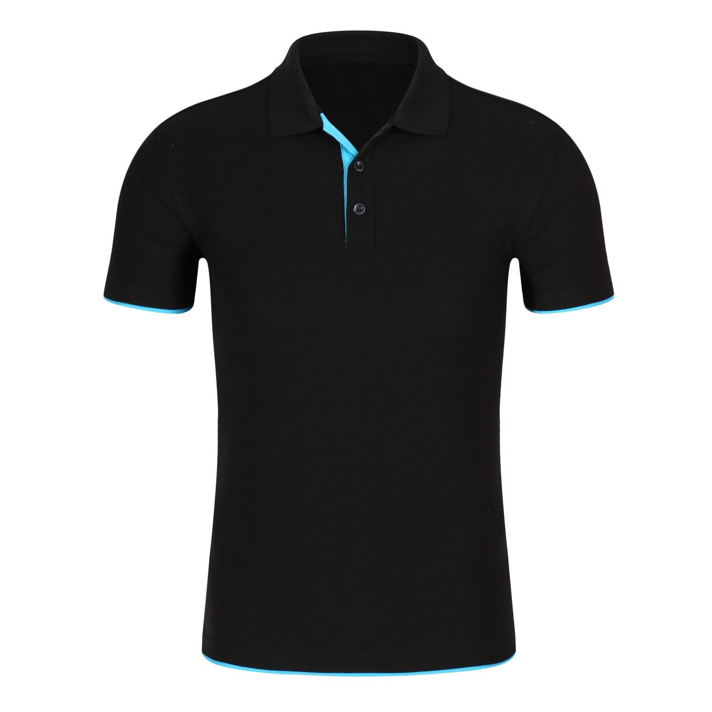 Clothing Brand Fishing Polo Tee Quick Drying Breathable Outdoor Sports Men Tshirt Fishing Short Sleeve Top Fishing T Shirt