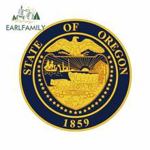 EARLFAMILY 13cm x 13cm for State of Oregon Sitemap Creative