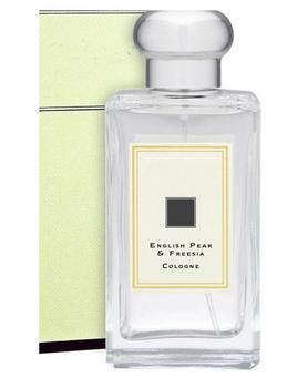 New Red Roses London Blackberry Wood sage English pear Lime basil Perfume 100ml 3.4 fl. Oz. Spray Full Glass Bottle