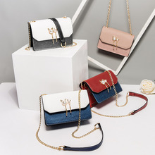 2019 New Woman Luxury Handbags Women Bags Designer Korean Style  Shoulder Chain Handbag