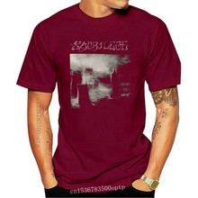 2020 funny t shirt men novelty tshirt Sacrilege Behind The Realms Of Madness T-shirt