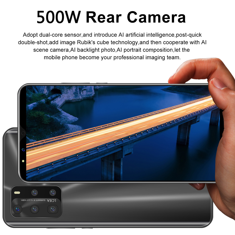 3G Wcdma Smart Phone CECTDIGI P48 Pro 1GB RAM+8GB Rom 5.8 Inch Big Screen Smartphone Quad Core Unlocked Dual Sim Mobile Phone