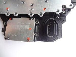 Image 4 - 6T40 6T45 Electronic Control Unit TCU Automatic Transmission TCM 24256797 24256525 24256523 For Buick Opel Chevolet Saab
