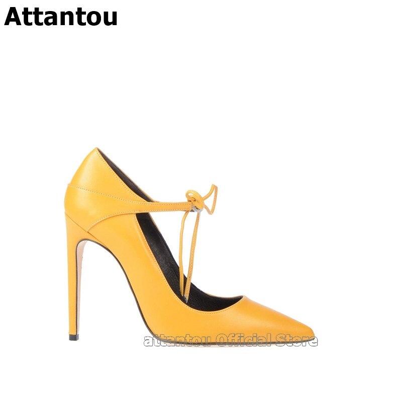 Stiletto Heeled Shoes Plus Size46