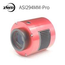 ZWO ASI294MM PRO, nouveau format 4/3 pouces, pour Astronomie en profondeur, USB3.0 ASI294 MM PRO comme I294MM PRO ASI294MM