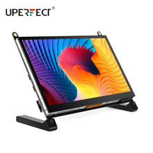 7 inch HDMI LCD Computer Monitor 1024*600 IPS Capacitive Touch Screen