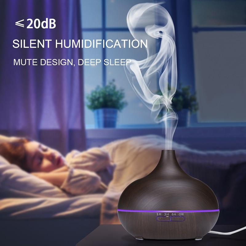Aroma diffuser  8