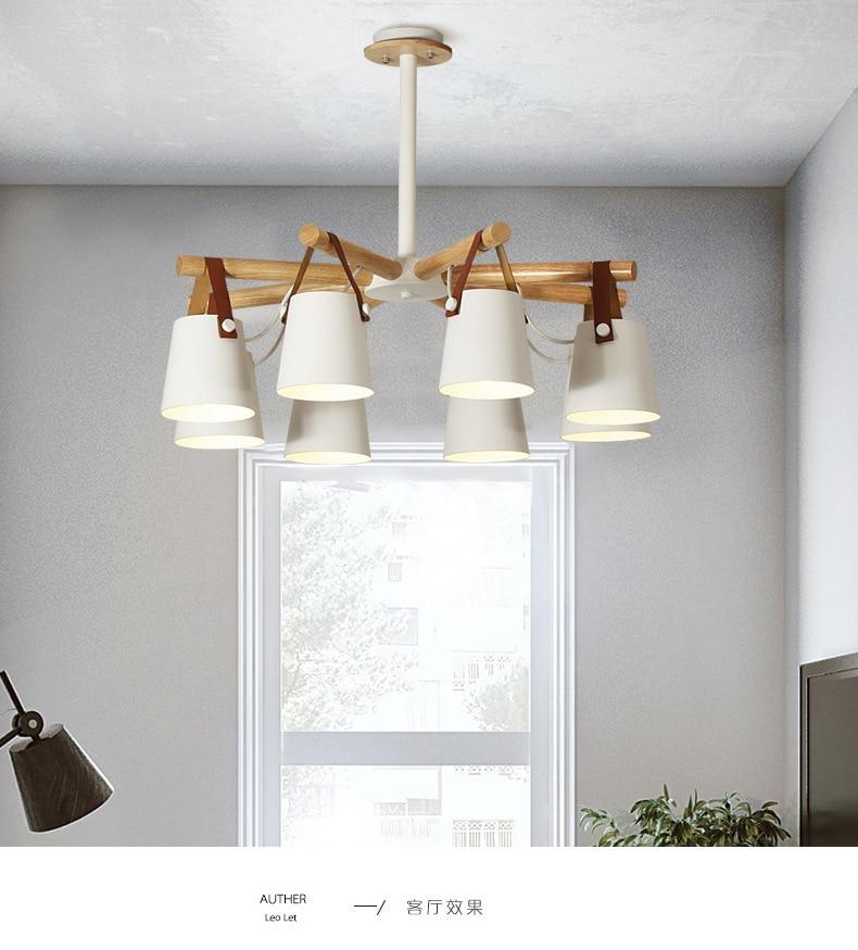 Nordic Lampen Industrieel Glass  Living Room   Deco Chambre