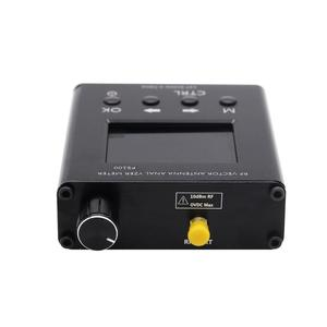 Image 4 - Tzt PS100/N1201SA 137.5Mhz 2.7Ghz Uv Rf Antenne Analyzer Swr Meter Tester