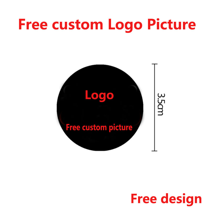 100-500pcs Custom Product Free Print <font><b>Logo</b></font> picture mobile phone magnetic sheet magnetic <font><b>car</b></font> phone holder <font><b>patch</b></font> magnetic magnetic image