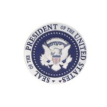 цена 2020 President Donald J. Trump Silver Gold Plated EAGLE Commemorative Coin Keep 831F онлайн в 2017 году
