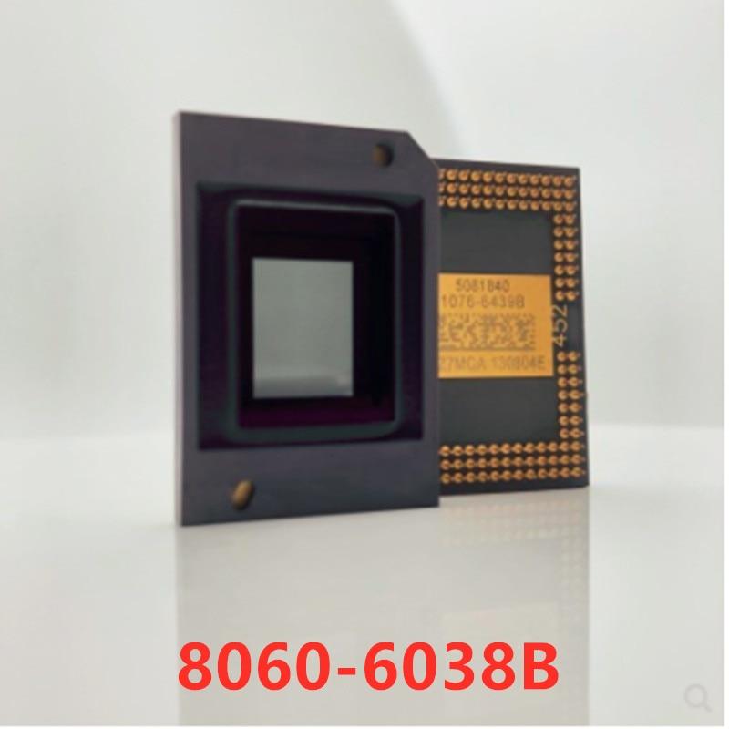 Projector DMD chip 8060-6038B / 6039B / 6138B / 6139B / 1076- / 1280- / 1272