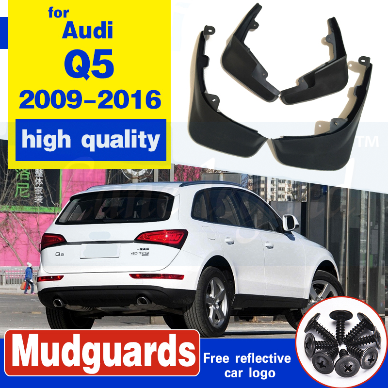 Drivers Front Splash Guard Wing Liner Audi A4 O//S RIGHT 2008-2012 Models