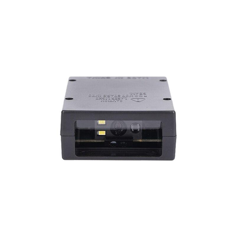 hot sale 2d scanner a laser com fio 100 vezes s de apoio porta serial para