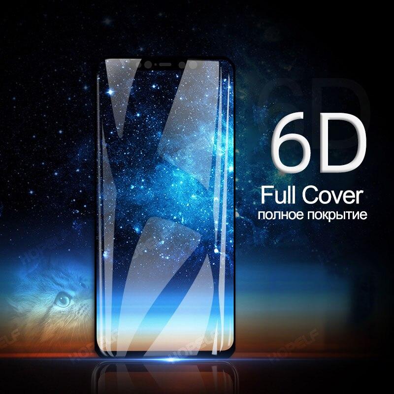 Закаленное стекло для Samsung A51 A71 A50 A21S M51, Защитная пленка для экрана Samsung Galaxy A51, A71, A50, M21, A11, A41, A10