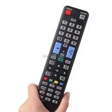 חדש אוניברסלי שלט רחוק בקר החלפה עבור SAMSUNG טלוויזיה טלוויזיה AA59 00507A AA59 00465A AA59 00445A Dropship