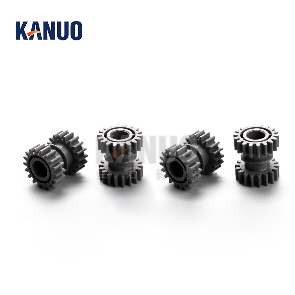 (4pcs/lot) A050698 Gear O18T for <font><b>Noritsu</b></font> QSS <font><b>2901</b></font>/3201/3401/3701/3702/3701HD/3702HD/3202/3203 Digital <font><b>Minilabs</b></font> image