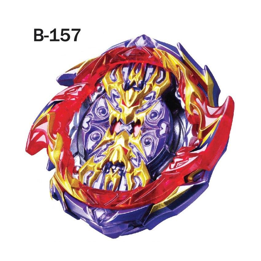 2020 caliente Beyblades explosión GT B157 B155 fusión de metales Bey Blade cuchillas ráfaga de juguete regalos de los niños Nueva llegada espada pluma azul raqueta de tenis de mesa Súper Fibra Jlc pala de Ping Pong