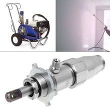Replacement Airless Paint Spray Pump Spraying For Ultra 390 395 490 495 Sprayer