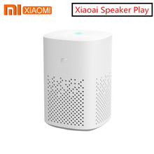 Xiaomi XiaoAI Bluetooth Gioco Speaker Wifi Lettore di Musica di Telecomando Vocale Xiaoai App MI AI di Altoparlante Senza Fili Per Android Iphone