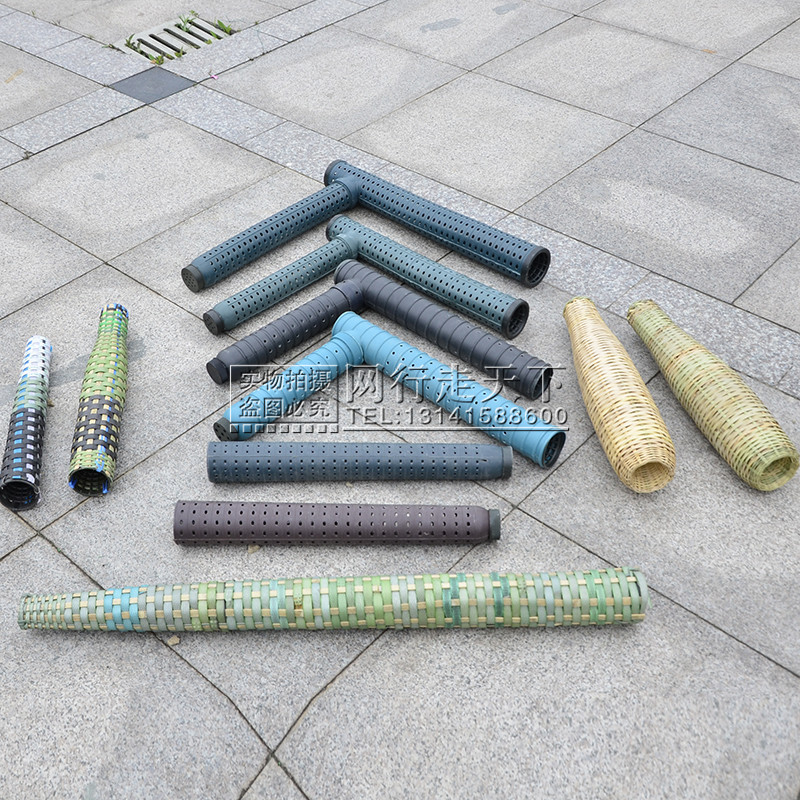 Eel Loach Cage Fishnet Useful Product Bu Shan Long Water Drift Catch Loach Eel Folding Tool Shrimp Cage