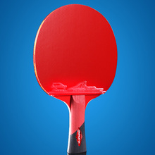 Racket Players Spin-Case Ping-Pong-Paddle Table-Tennis Killer Free-Professional 8-Star