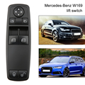Auto Fenster Schalter für MERCEDES W169 Links Fahren Seite Auto Innen Schalter A1698206410-in Auto-Schalter & Relais aus Kraftfahrzeuge und Motorräder bei