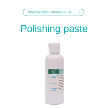 Car Glass Scratch Repair Polishing Paste Efficient Agent Liquid - discount item  71% OFF Abrasives