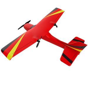 Image 4 - שתי דרך שלט רחוק דאון 2.4G Z50 EPP דאון קצף מובנה 6 ציר גירוסקופ מטוסים בשלט רחוק