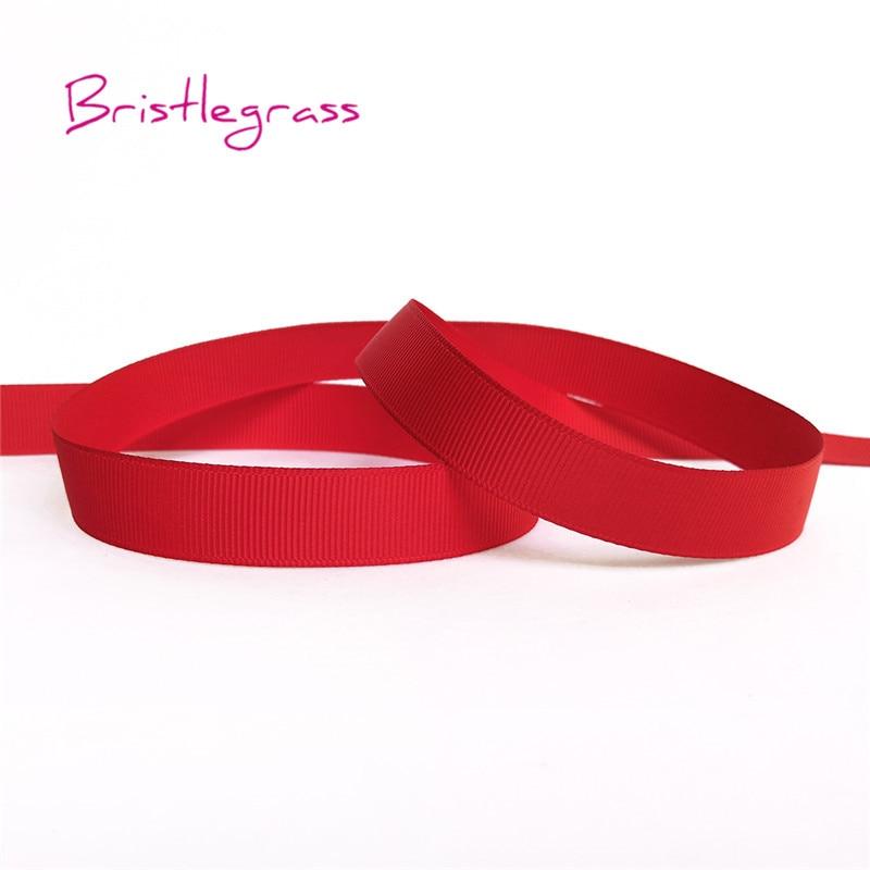 罗纹带-红色