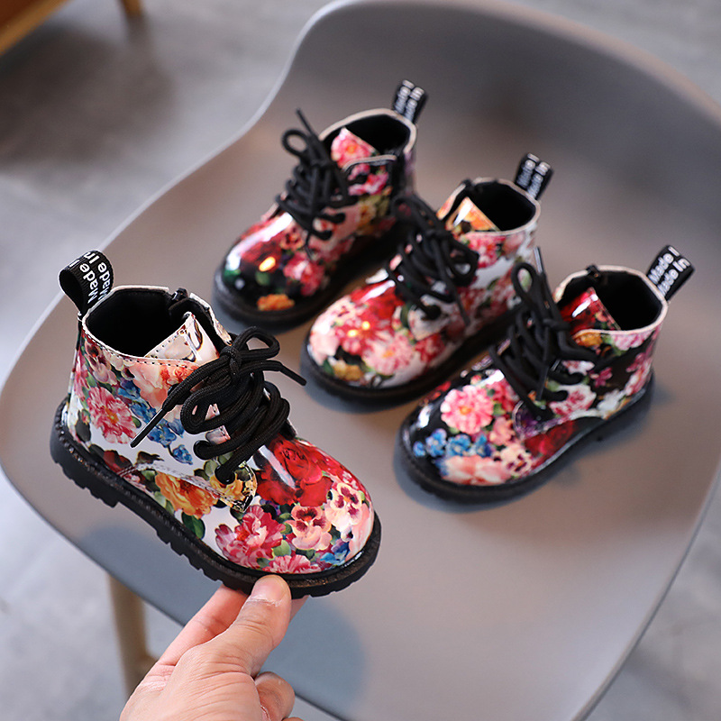 botas masculinas para bebes sapatos casuais 01