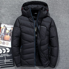 2019 New Winter Jacket Mens Quality Thermal Thick