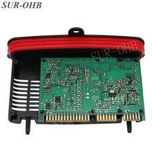 Фара F10 F11 7355073 TMS, 5 серий, 5352178A1 LCI, модуль драйвера 7316187, светодиодный балласт управления для автомобильных фар F32 63117355073