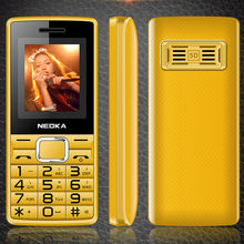 Special Price L1/A7 Meteor 1.8-Inch Dual Card Straight Elder People Mobile Button Feature