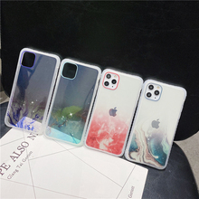 Clear Case For iPhone 11 Pro Xs Max SE G
