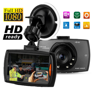 Car DVR Dash Cam HD Video Recorder Dashcam 2.2