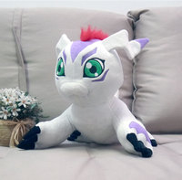Digital Monsters Joe Kido Gomamon Cosplay Mascot Toy Anime 40cm Stuffed & Plush Doll