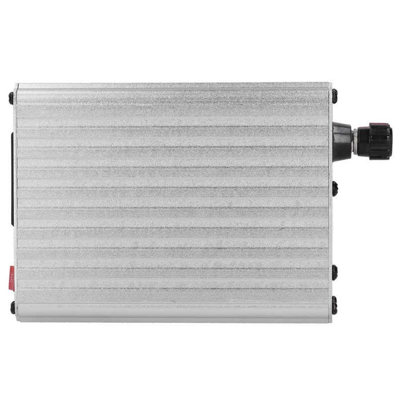 inversor de energia do carregador dc12v para 04
