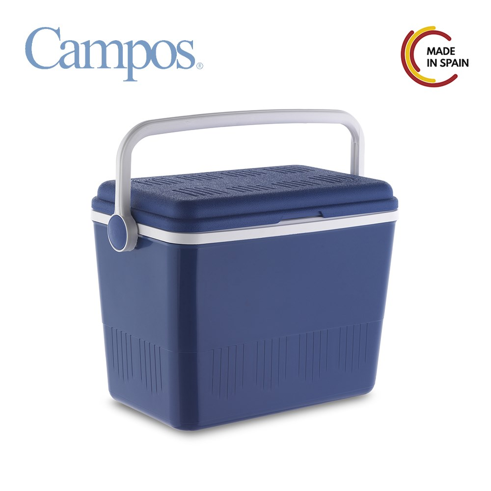 Fields-making refrigerator portable rigid-29 or 42 L-keeps the cold during extra time