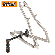 Repair-Tool Bicycle Icetoolz-Frame Mountain-Bike Maintenance Adjuster Fork E263