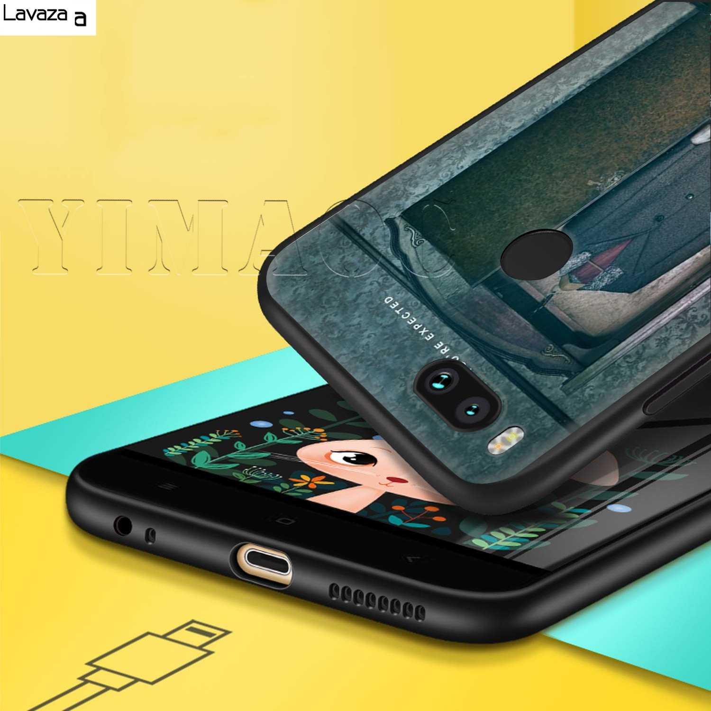 Lavaza 1The Menghantui Hill House Case untuk Xiao Mi Merah Mi Poco X2 Mi Note 8 8A 9 9T 10 CC9 CC9E A3 7A K20 K30 Lite Pro