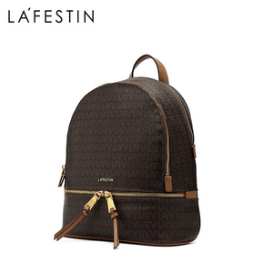 Image 3 - LAFESTIN brand women bag 2019 new popular female backpack fashion travel casual large capacity backpack