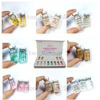 2pcs bb cream glow 8ml Derma White Booster Starter Kit bb Foundation add Niacinamide Skin Brightening Anti-aging derma pen