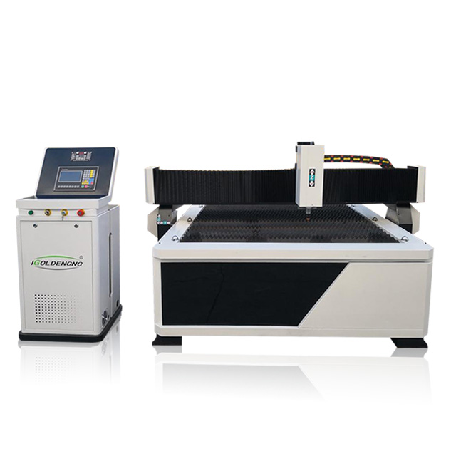 Chinese supplier CNC portable plasma flame iron cutter machine plasma cutter for hot sale 1