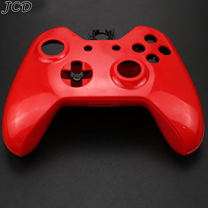 Image 4 - JCD Wireless Controller shell kit Housing Shell Full Set Faceplates Buttons and Inner Frame for Xbox One
