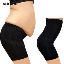נשים גבוהה מותן הרזיה בטן בקרת תחתוני Shapewear תחתוני גוף Shaper Ladys מותן מחוך bodyshaper